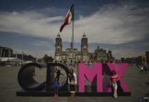 Nueva constitución de la CDMX