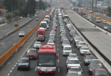 ¡Ojo! Estas son las carreteras con más asaltos de todo México
