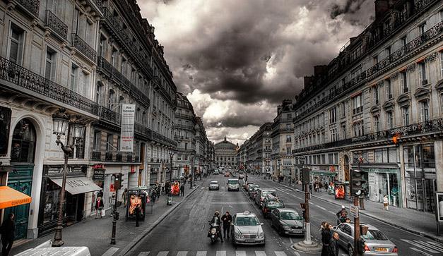------* SIEMPRE NOS QUEDARA PARIS *------ - Página 4 Paris-de-noche