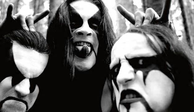 immortal black metal: