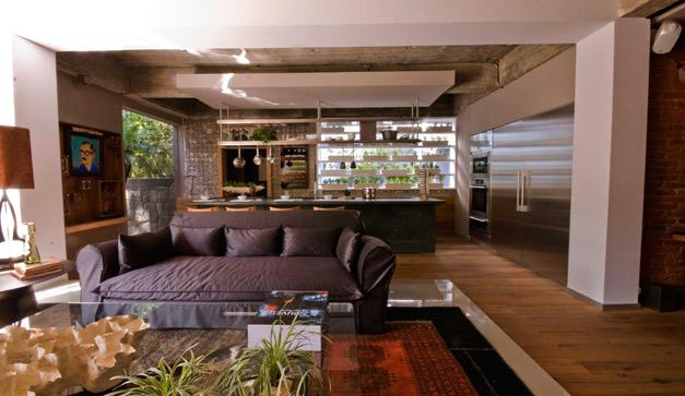 Casas bonitas por dentro imagui for Casas modernas por dentro