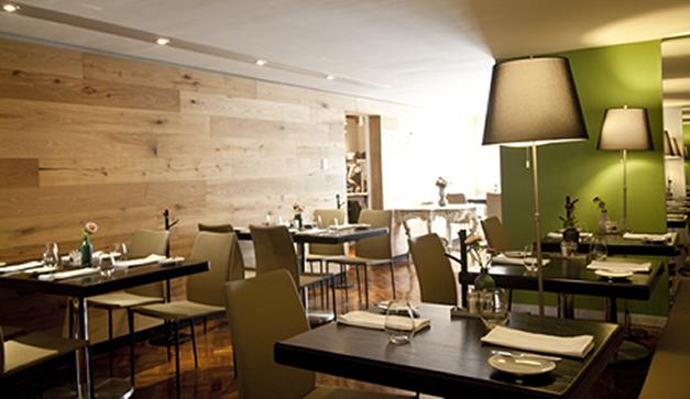 Mexico City Michelin Restaurant