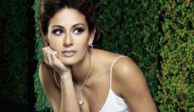 Paola Espinoza.