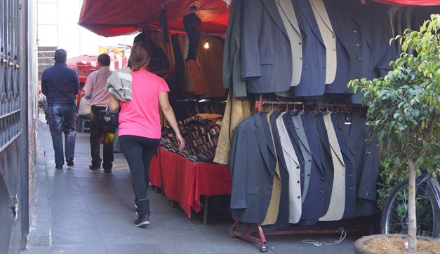 Donde comprar ropa barata en el df para vender