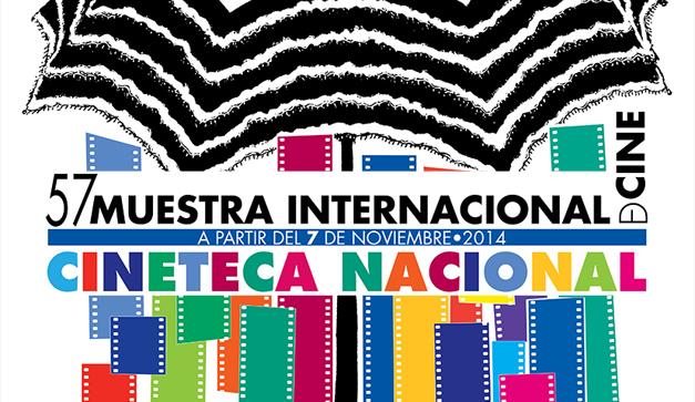 57 muestra internacional de cine de la cineteca nacional for Oficina nacional de fiscalidad internacional