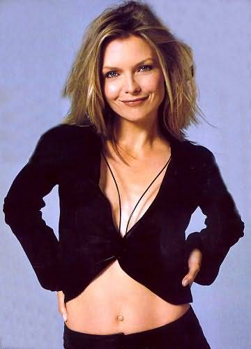 Claire Powells Michelle-pfeiffer